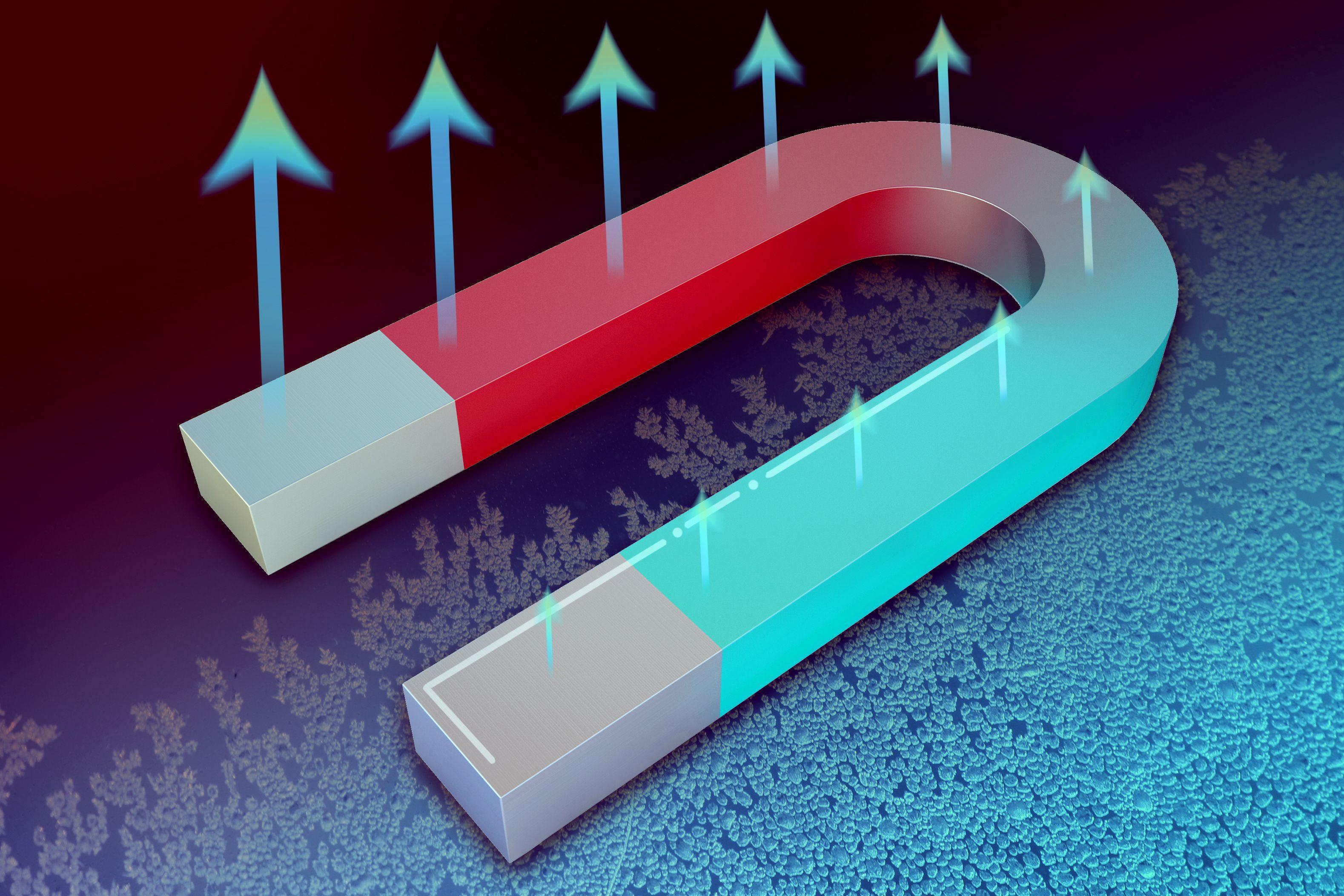 Refrigerator Magnets Mit News Massachusetts Institute Of Technology