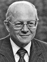 Frank T. Cary