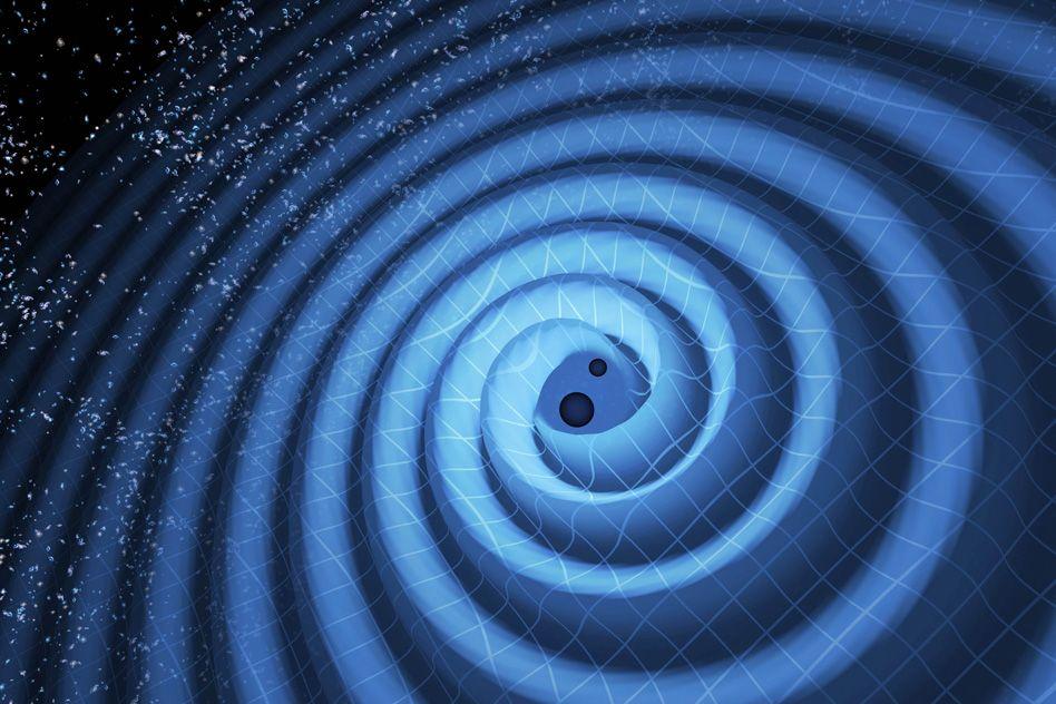 MIT LIGO II.