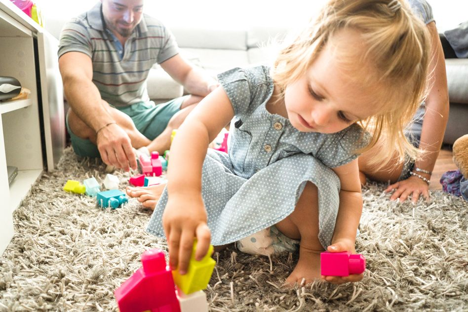 Babies can learn that hard work pays off | MIT News | Massachusetts  Institute of Technology