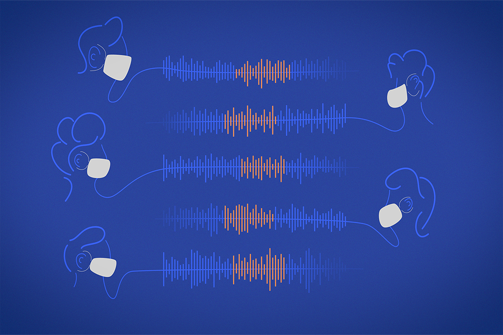 Signs of Covid-19 may be hidden in speech signals | MIT News |  Massachusetts Institute of Technology
