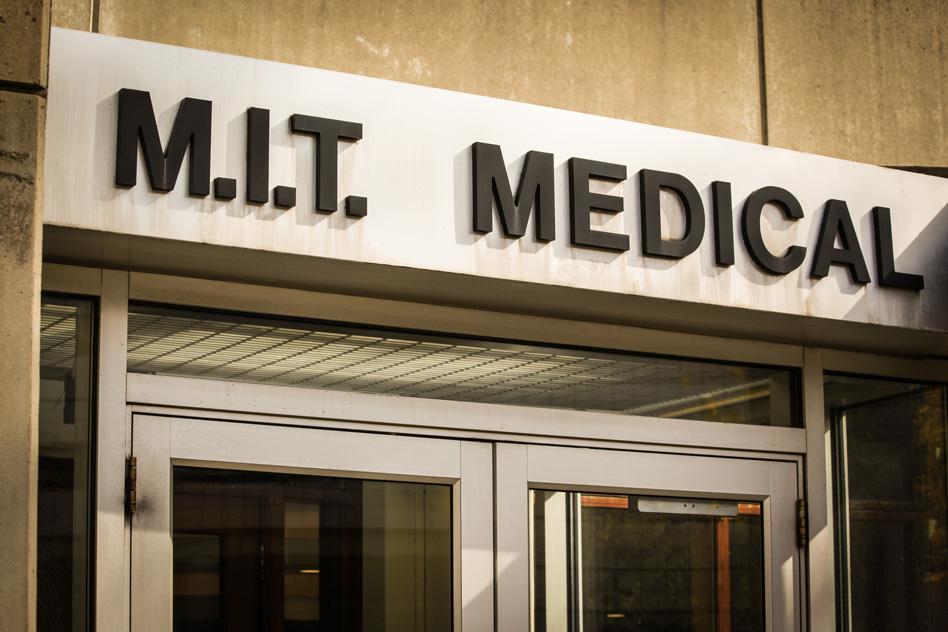 MIT Medical Olivares.'