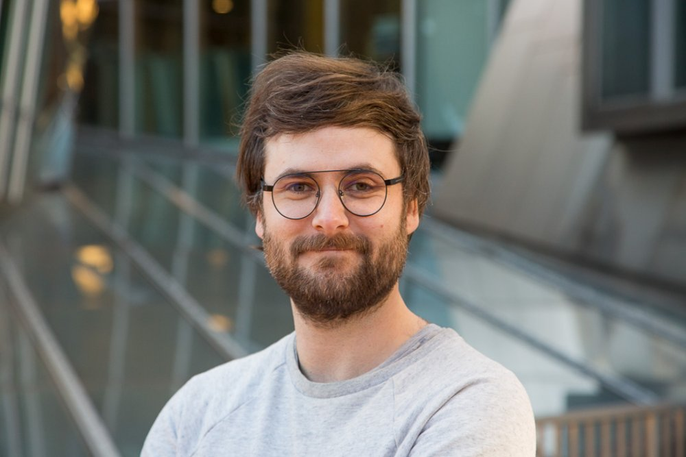 Milo Phillips-Brown receives inaugural MAC3 Society and Ethics in Computing Research Award