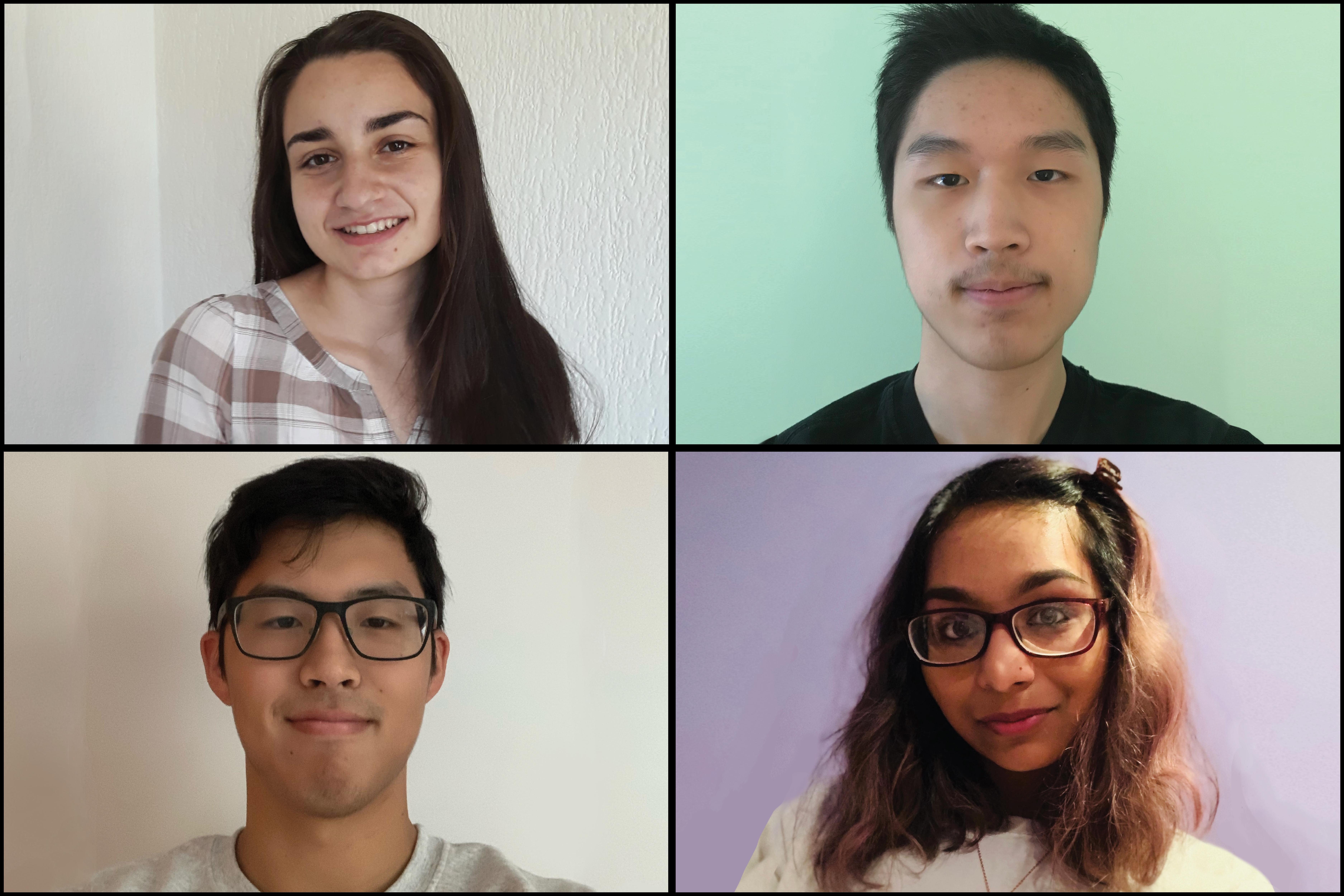 MIT undergraduates pursue research opportunities through the pandemic