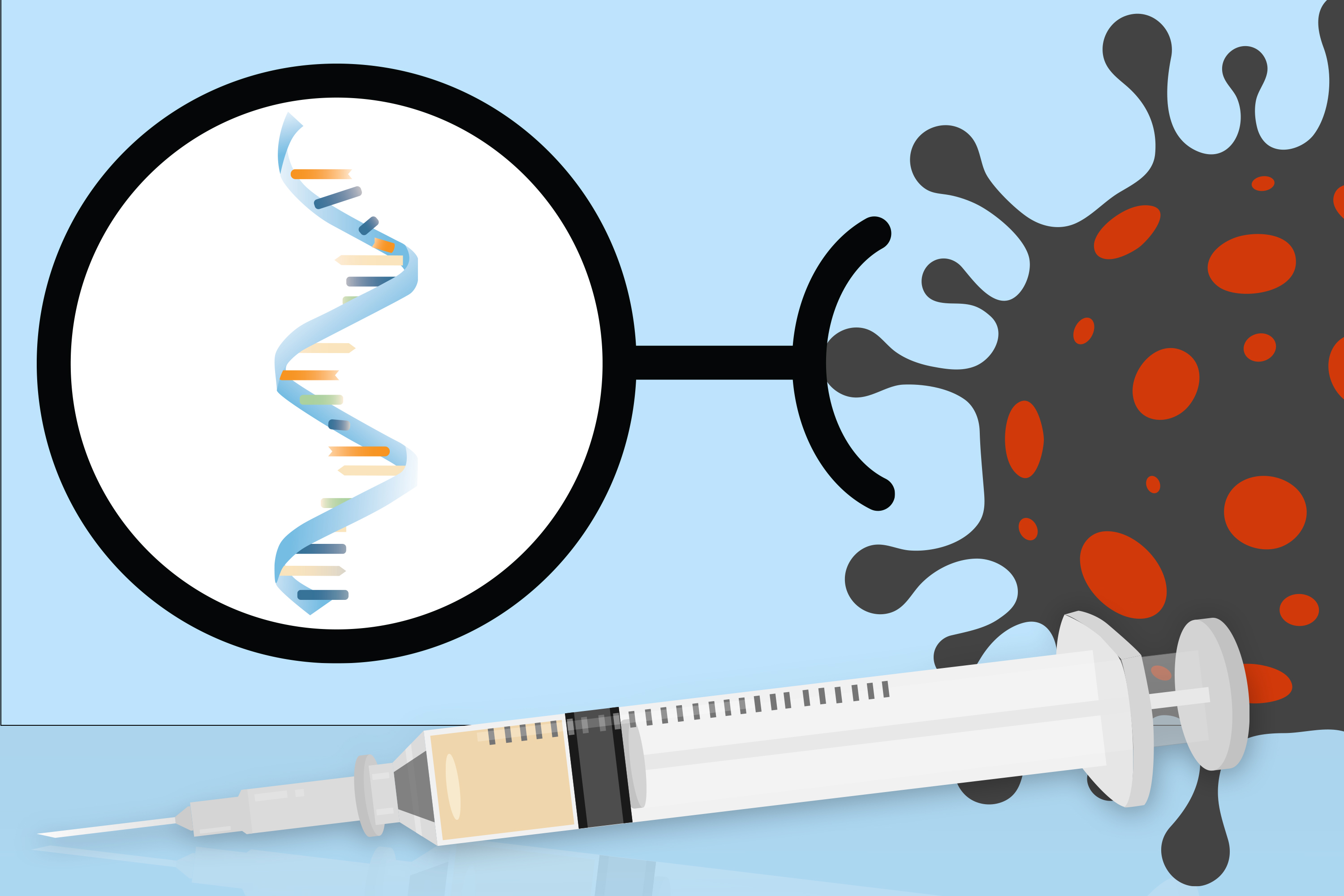Explained: Why RNA vaccines for Covid-19 raced to the front of the pack    MIT News   Massachusetts Institute of Technology