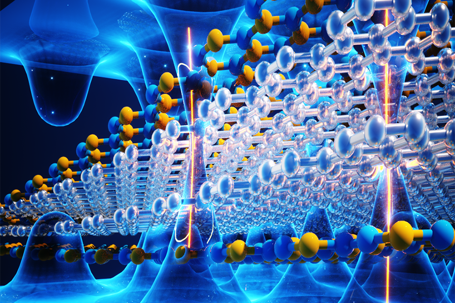 Physicists discover important new property for graphene |  MIT News