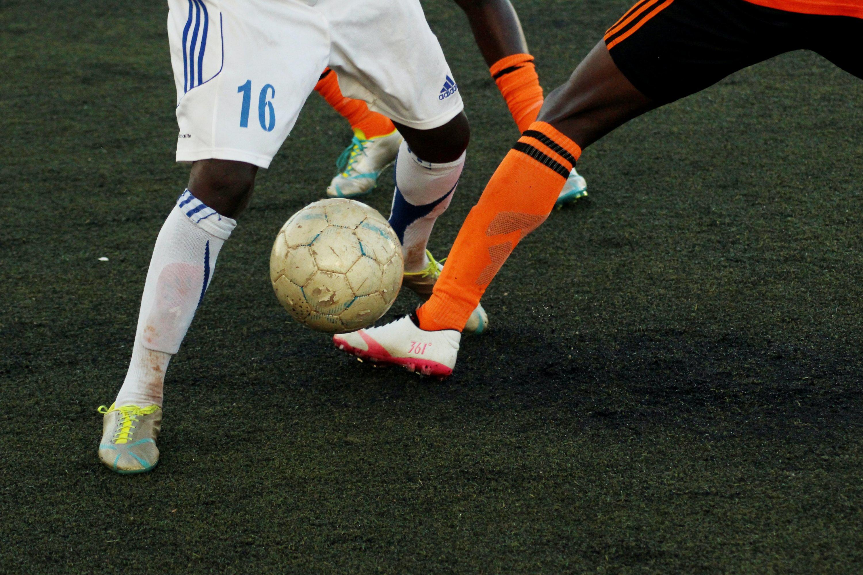A new goal for soccer: Improving attitudes toward refugees | MIT News |  Massachusetts Institute of Technology
