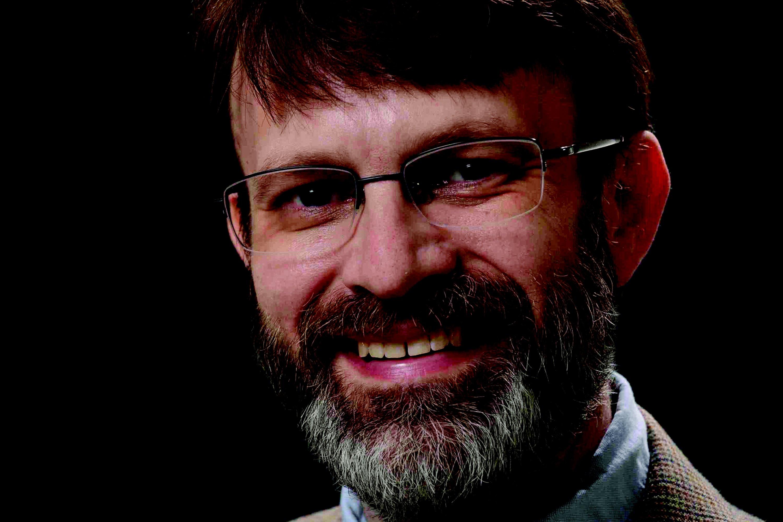 Jeremy Kepner named SIAM Fellow