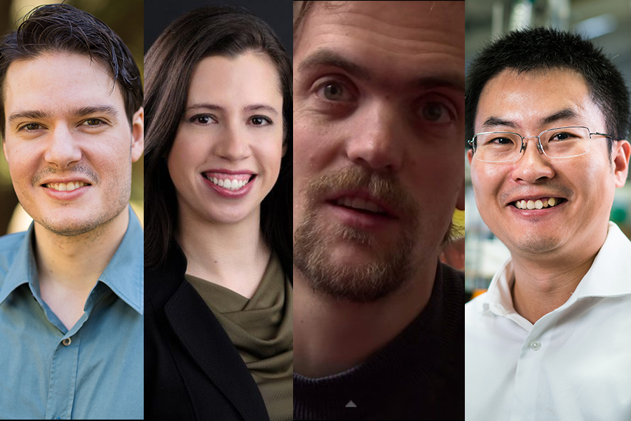 Four MIT faculty members receive 2021 US Department of Energy early career awards