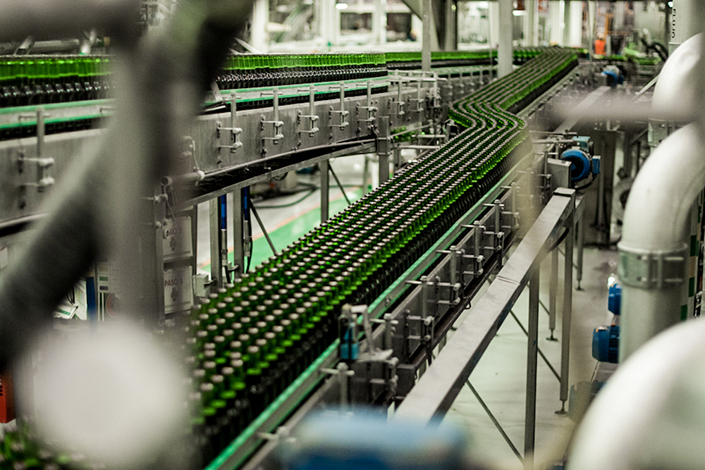 Unleashing capacity at Heineken México with systems thinking from MIT