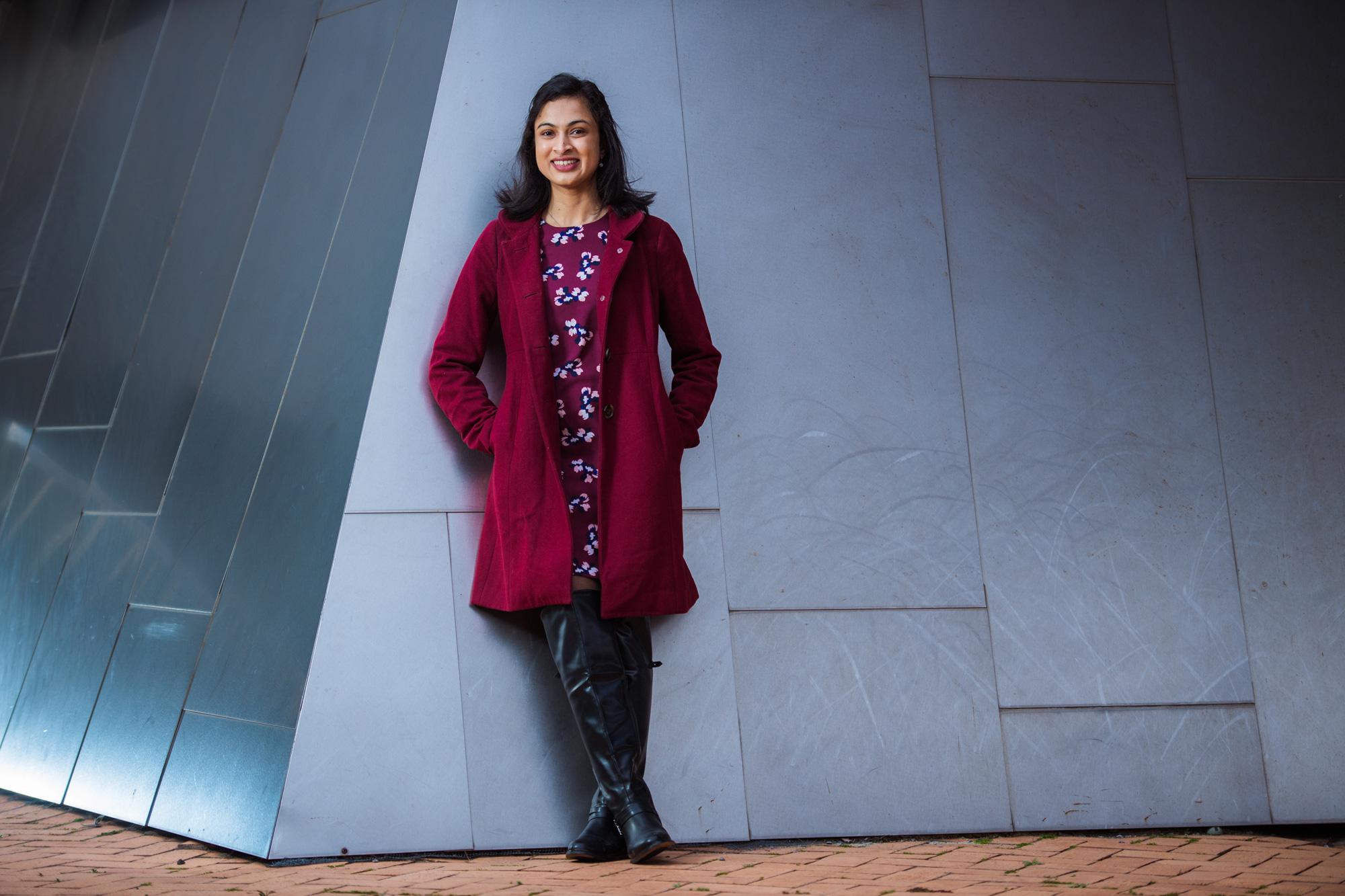 MIT Eesha Khare 01 press.