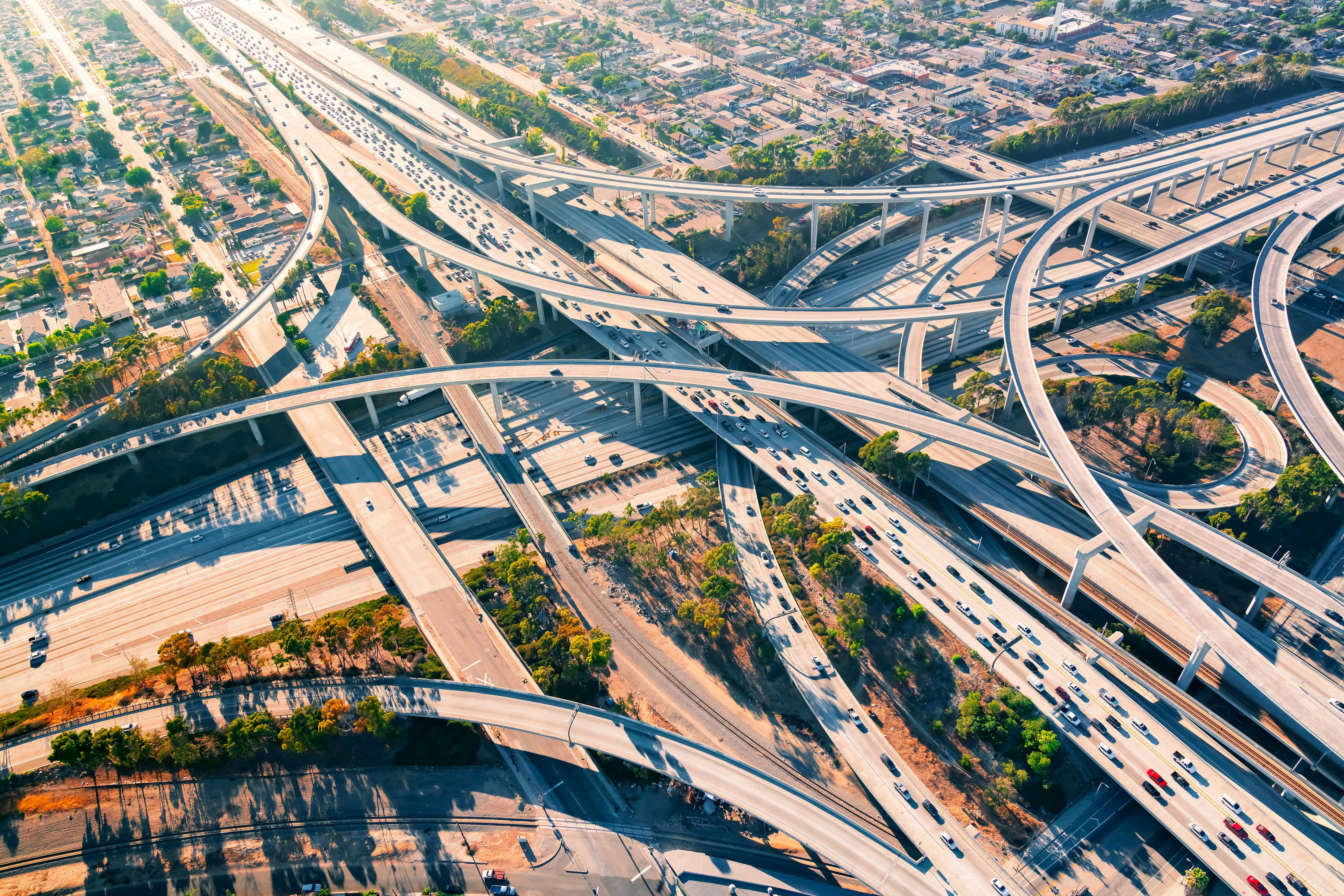 Making roadway spending more sustainable