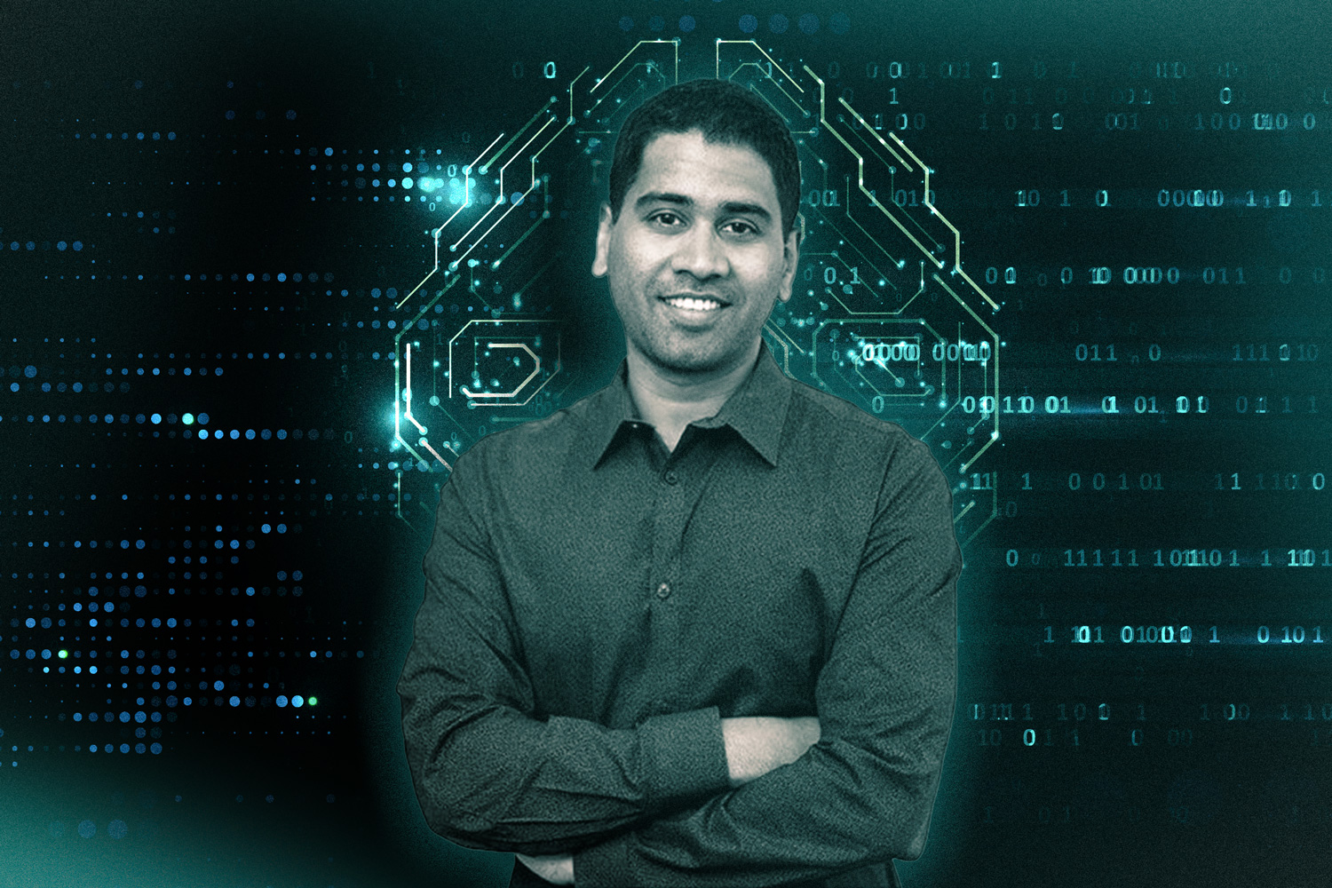 3 Questions: Kalyan Veeramachaneni on the hurdles preventing fully automated machine learning