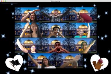 Bringing MIT magic to first-years everywhere