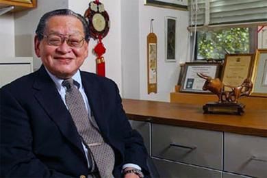 Daniel Wang, Institute Professor and pioneer in biochemical engineering, dies at 84