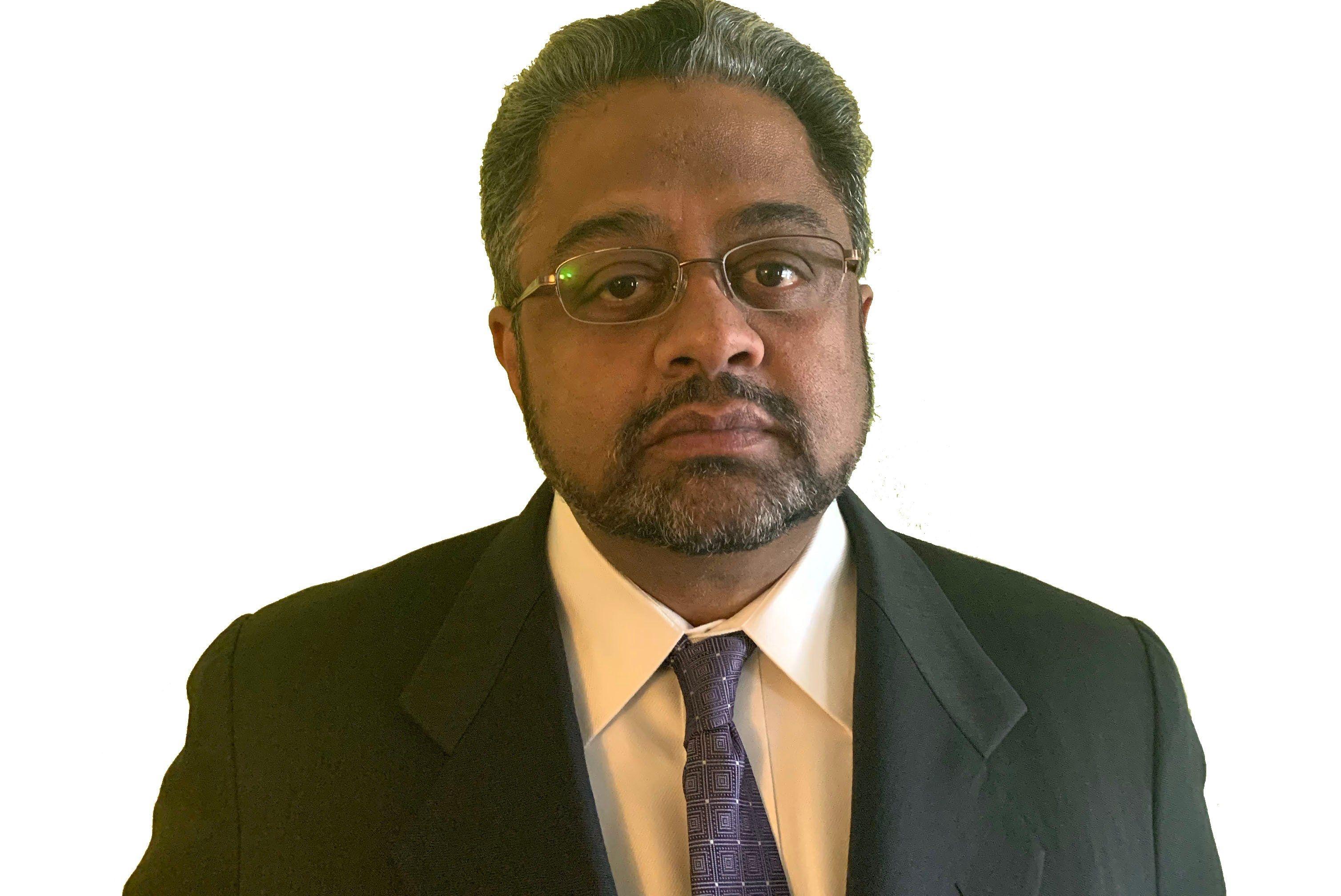 3 Questions: Balakrishnan Rajagopal on recognizing homelessness as a human rights violation