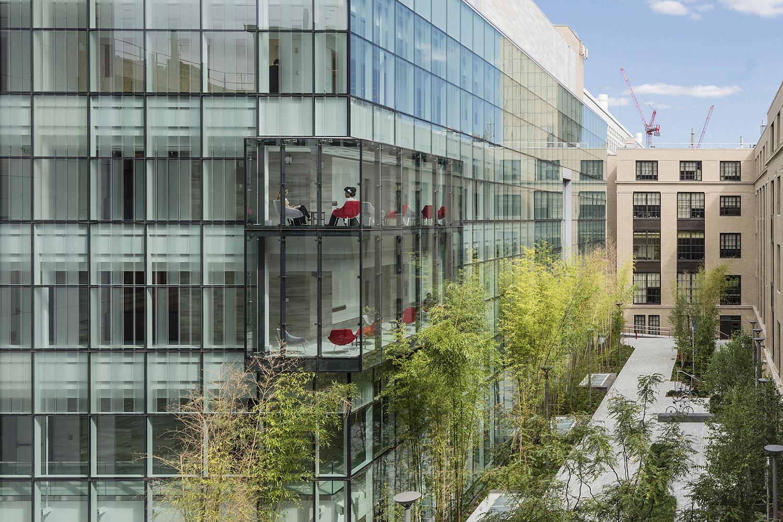 Fujikura joins MIT.nano Consortium