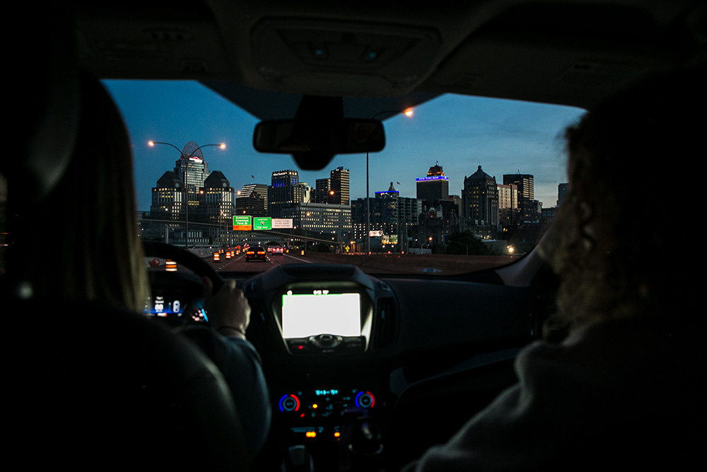 3 Questions: The price of privacy in ride-sharing app performance