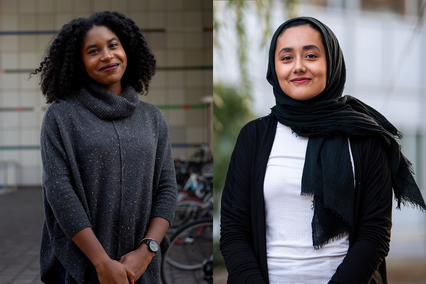 Two MIT students named 2021 Rhodes Scholars