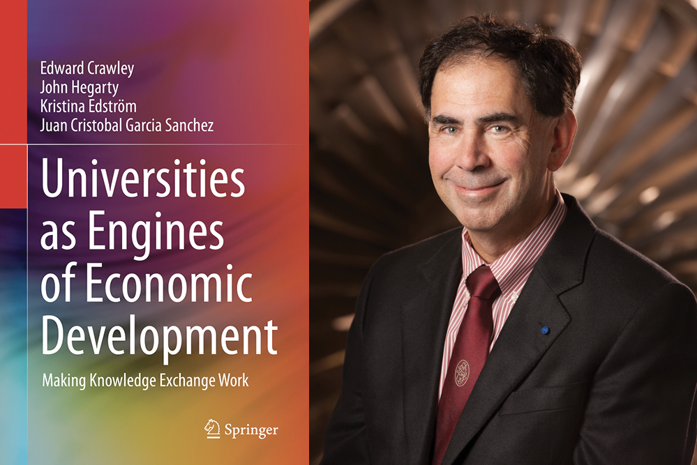 Shaping universities to be engines of economic development