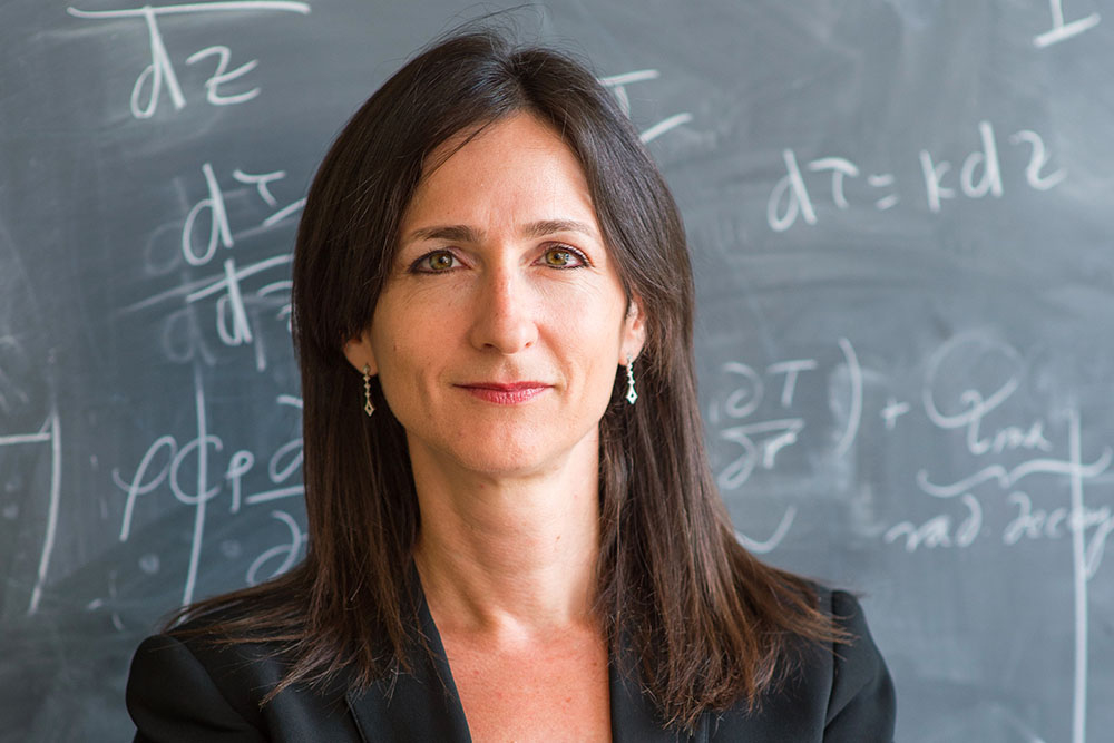 Professor and astrophysicist Sara Seager appointed officer to the Order of Canada
