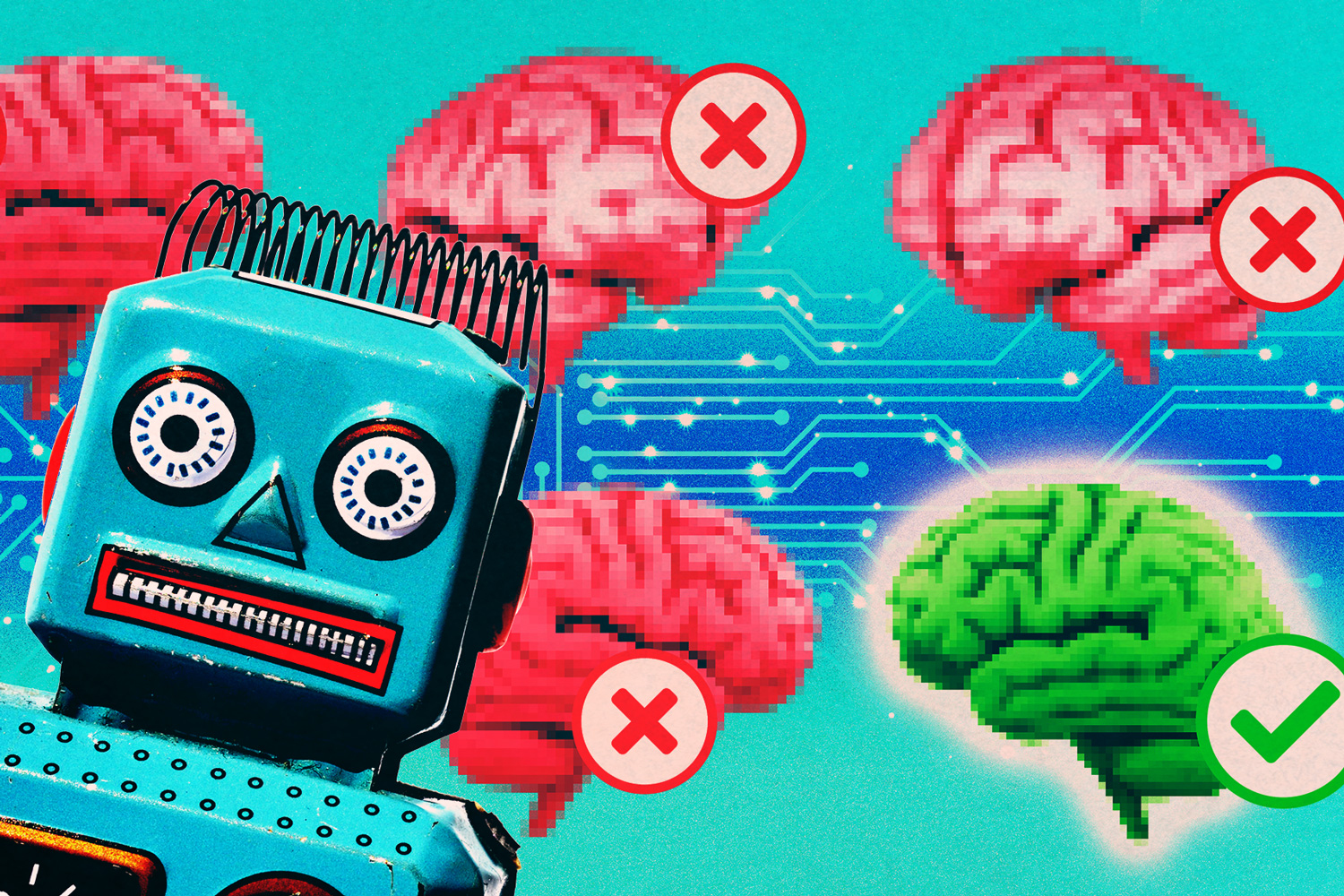 """Designing customized """"brains"""" for robots"""
