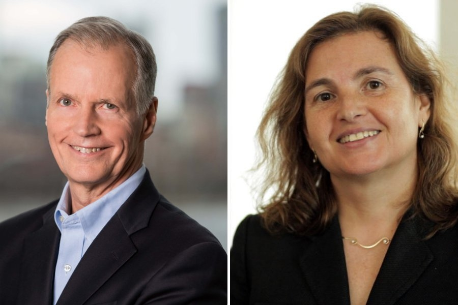 3 Questions: Thomas Malone and Daniela Rus on how AI will change work
