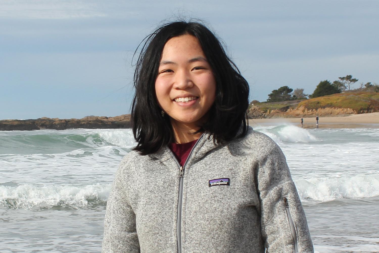 Amy Jin named 2021 Gates Cambridge Scholar