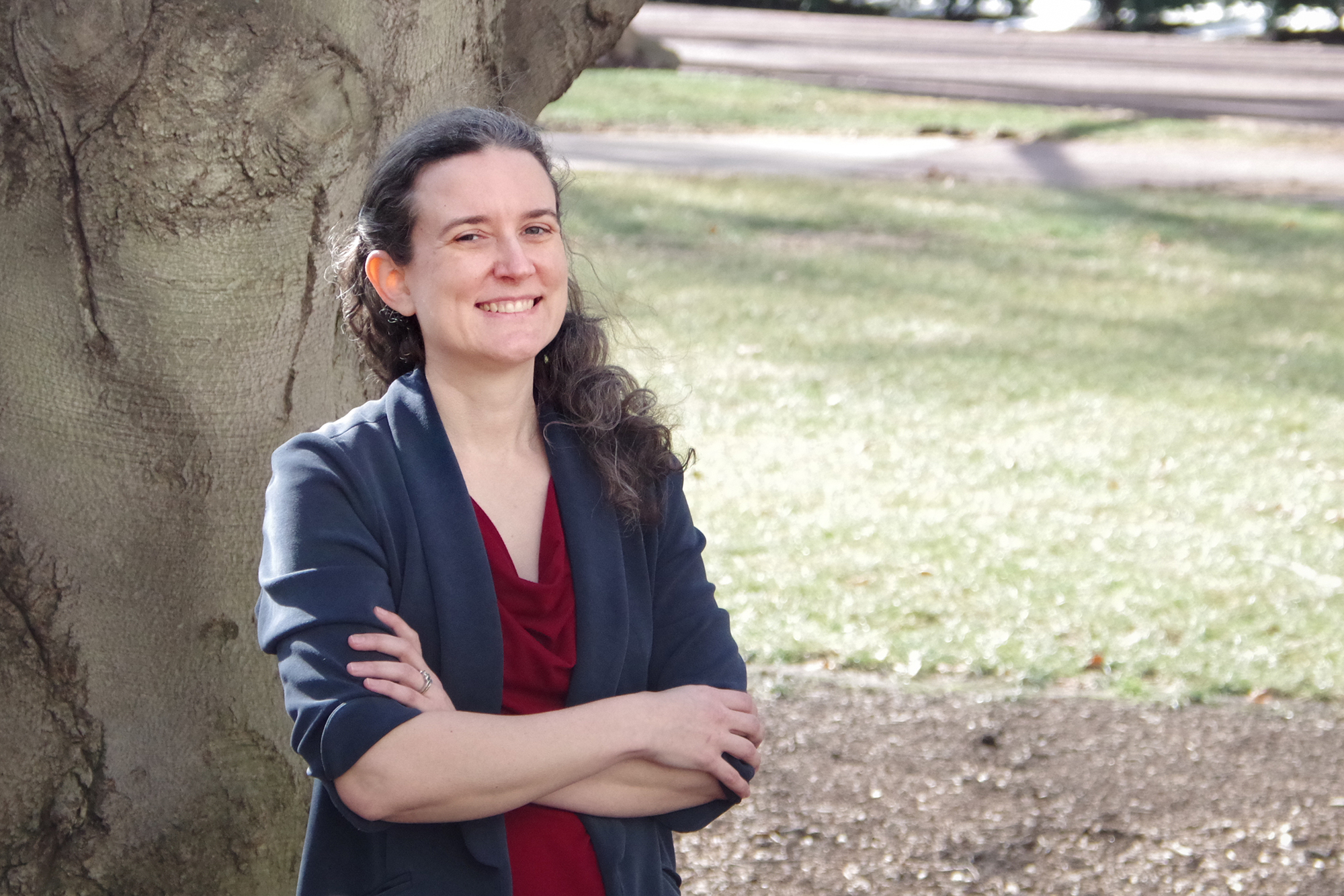 Kelly Metcalf Pate to lead the Division of Comparative Medicine