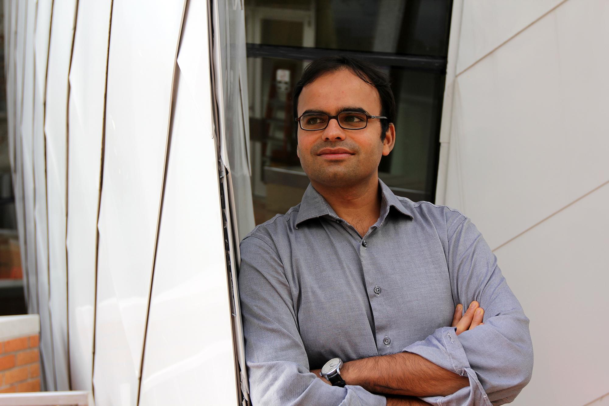 3 Questions: Devavrat Shah on curbing online misinformation