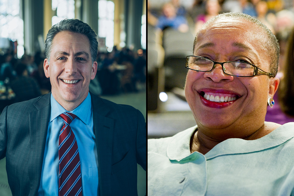 3 Questions: Ian Waitz and Blanche Staton on MIT's continuing commitment to graduate students
