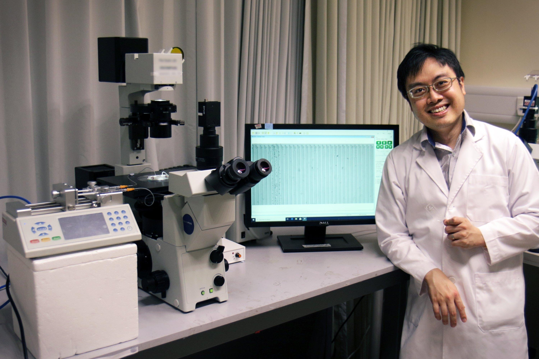 SMART researchers develop 15-minute immune-profiling assay