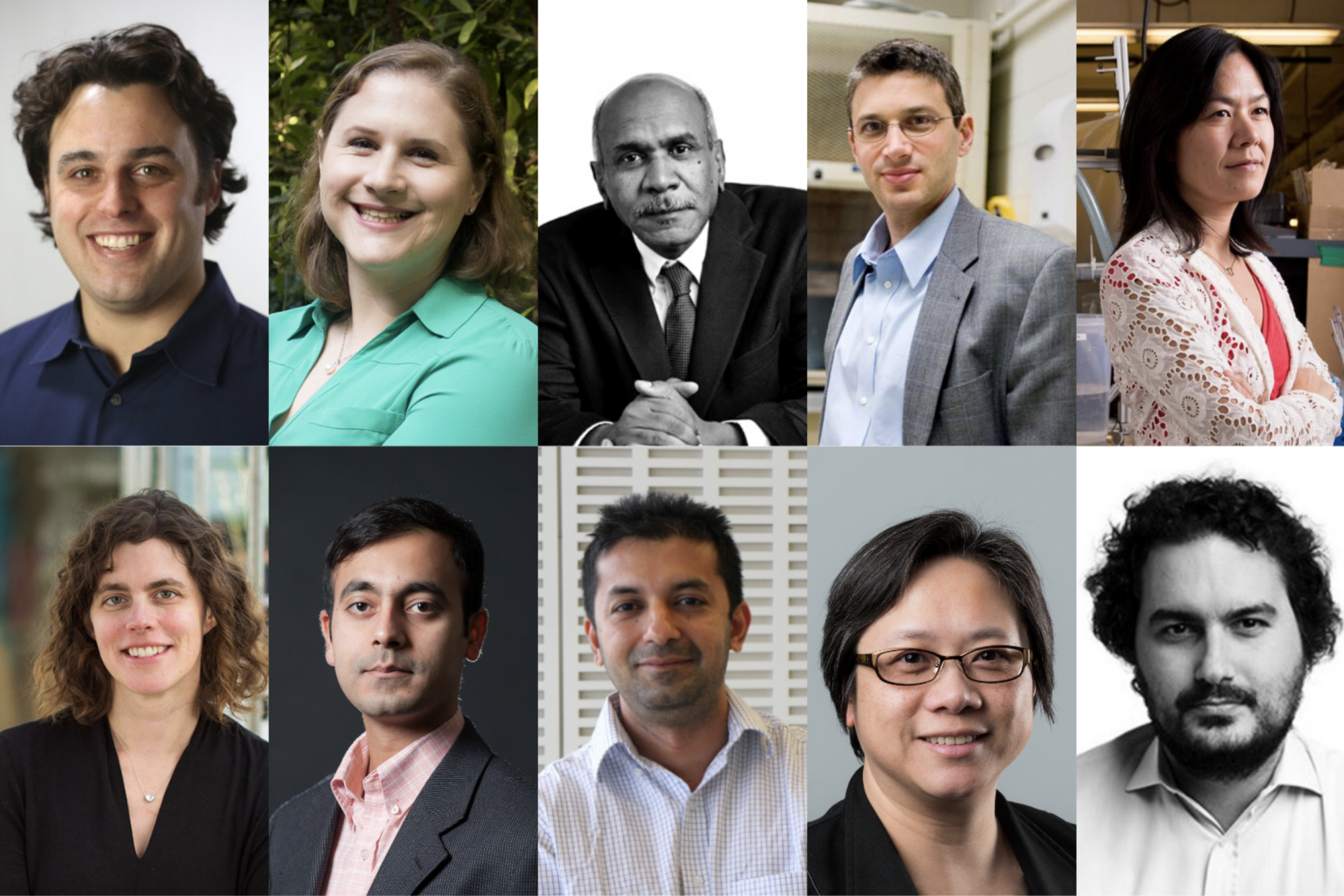 MIT J-WAFS awards eight grants in seventh round of seed funding