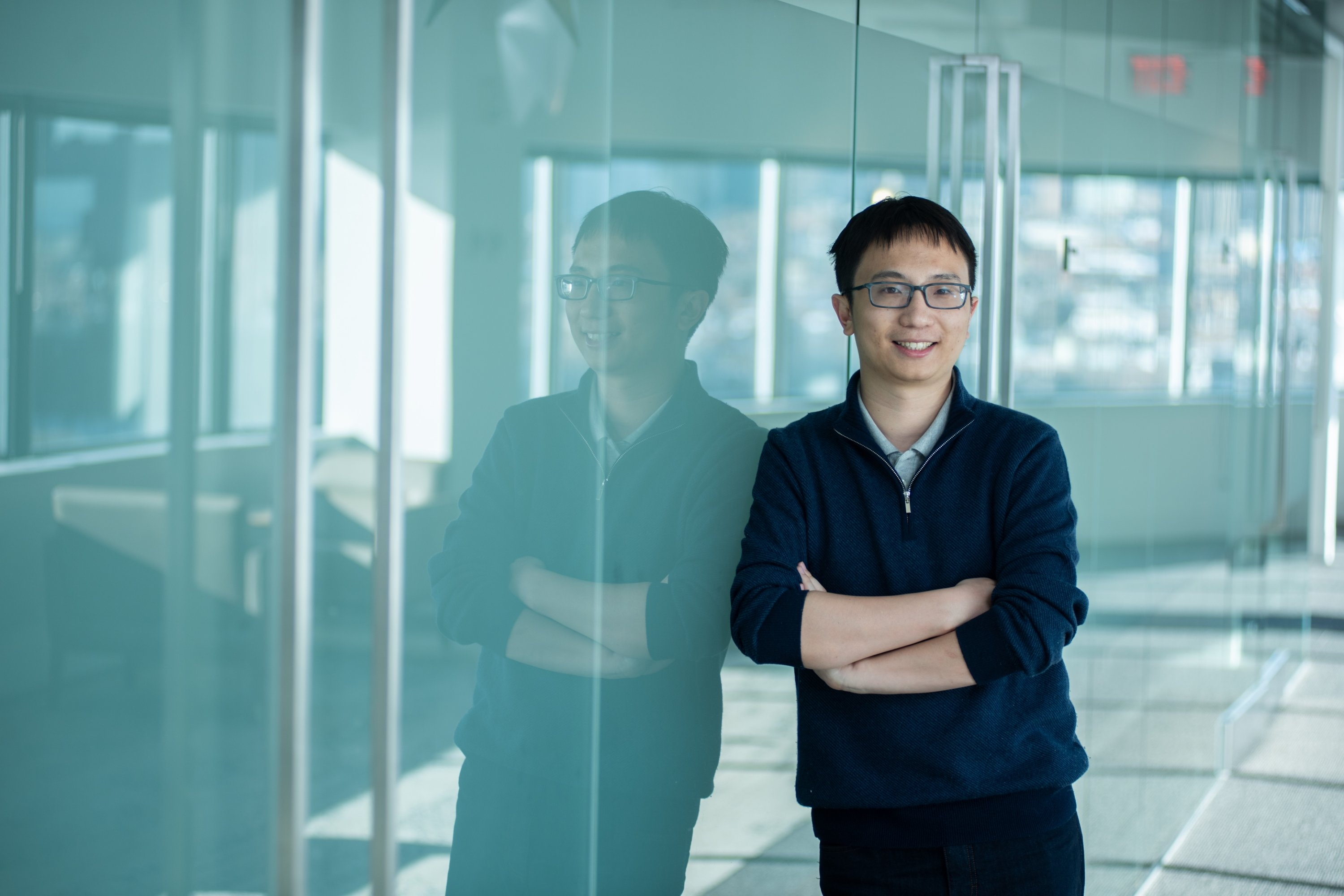 Accelerating AI at the speed of light