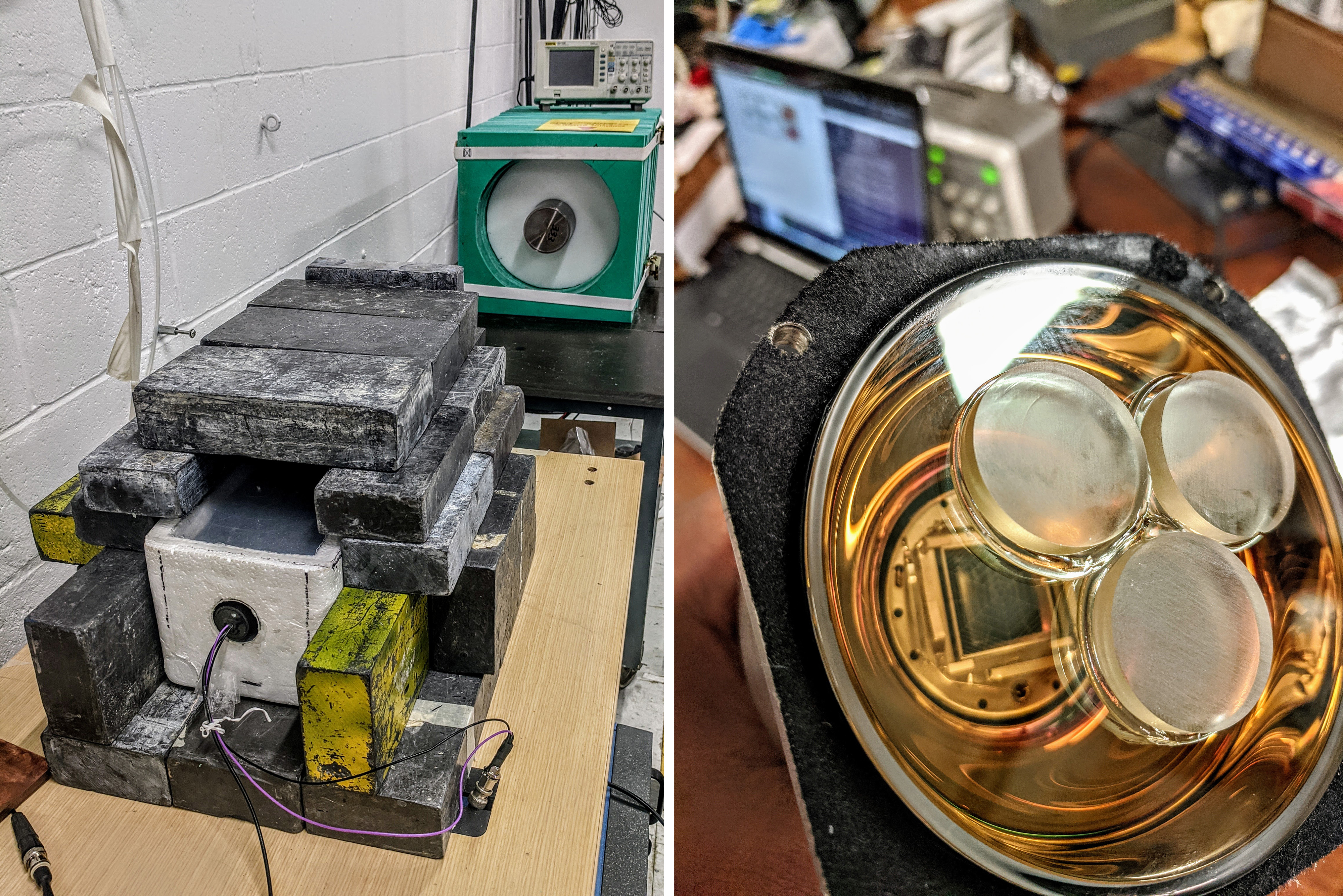 Portable technology offers boost for nuclear security, arms control