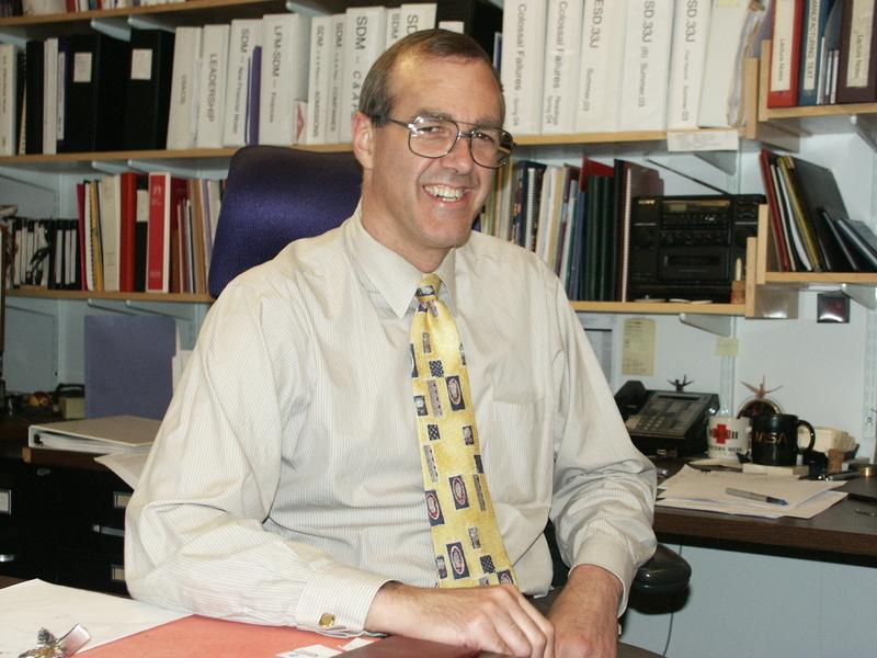 Paul Lagacé, professor of aeronautics and astronautics, dies at 63