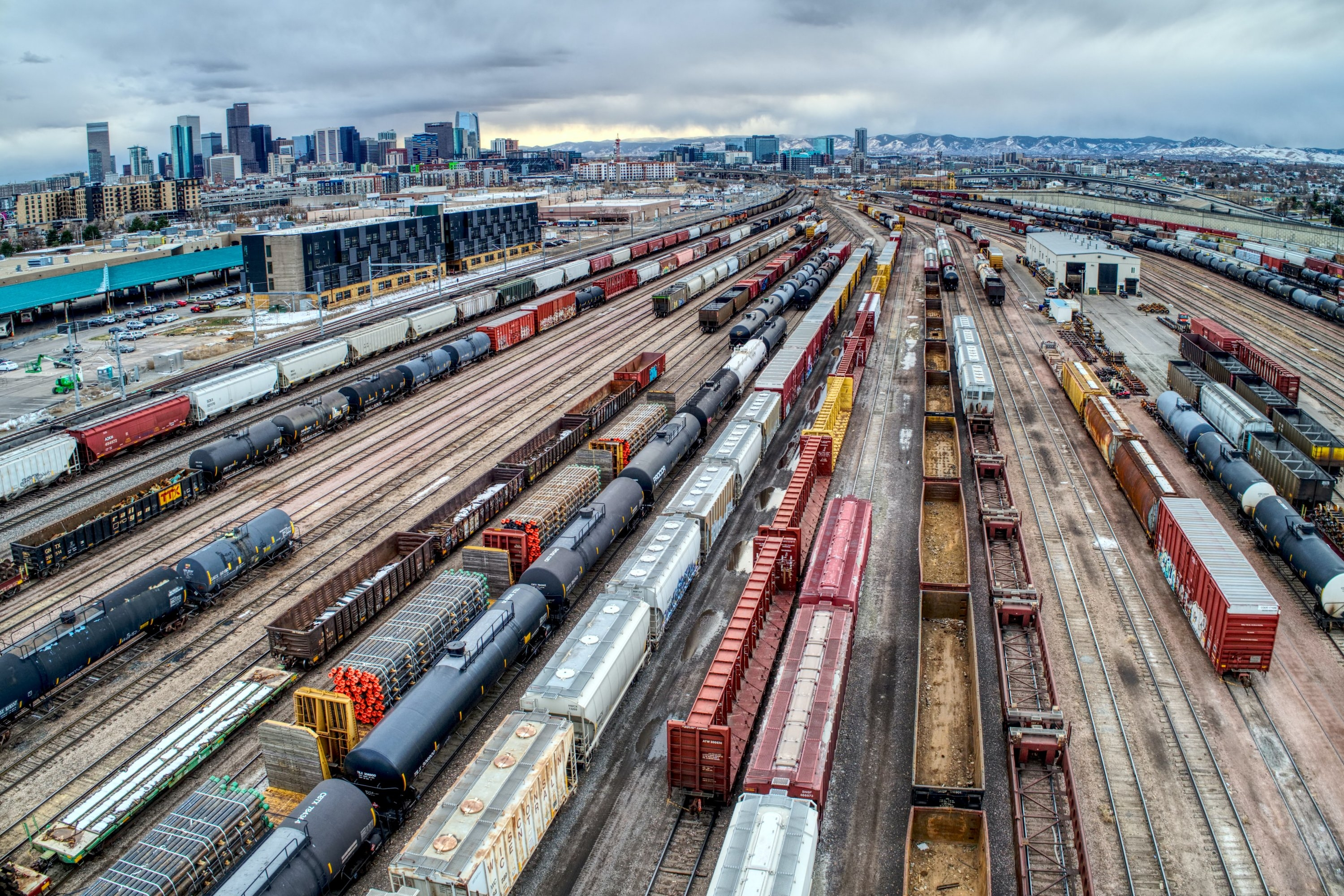 Push to make supply chains more sustainable continues to gain momentum