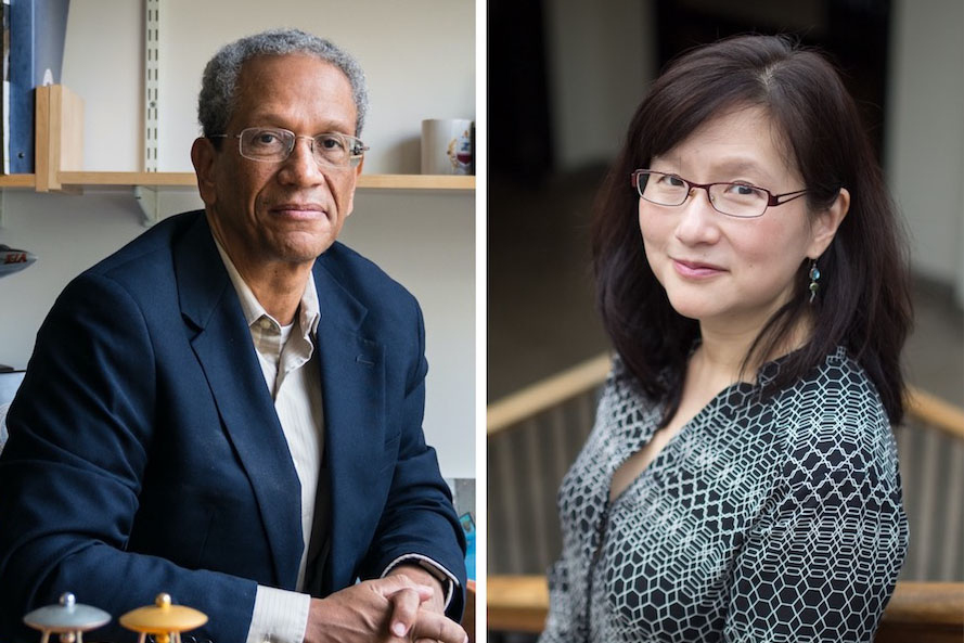 Daniel Hastings and Maria Yang appointed associate deans of engineering