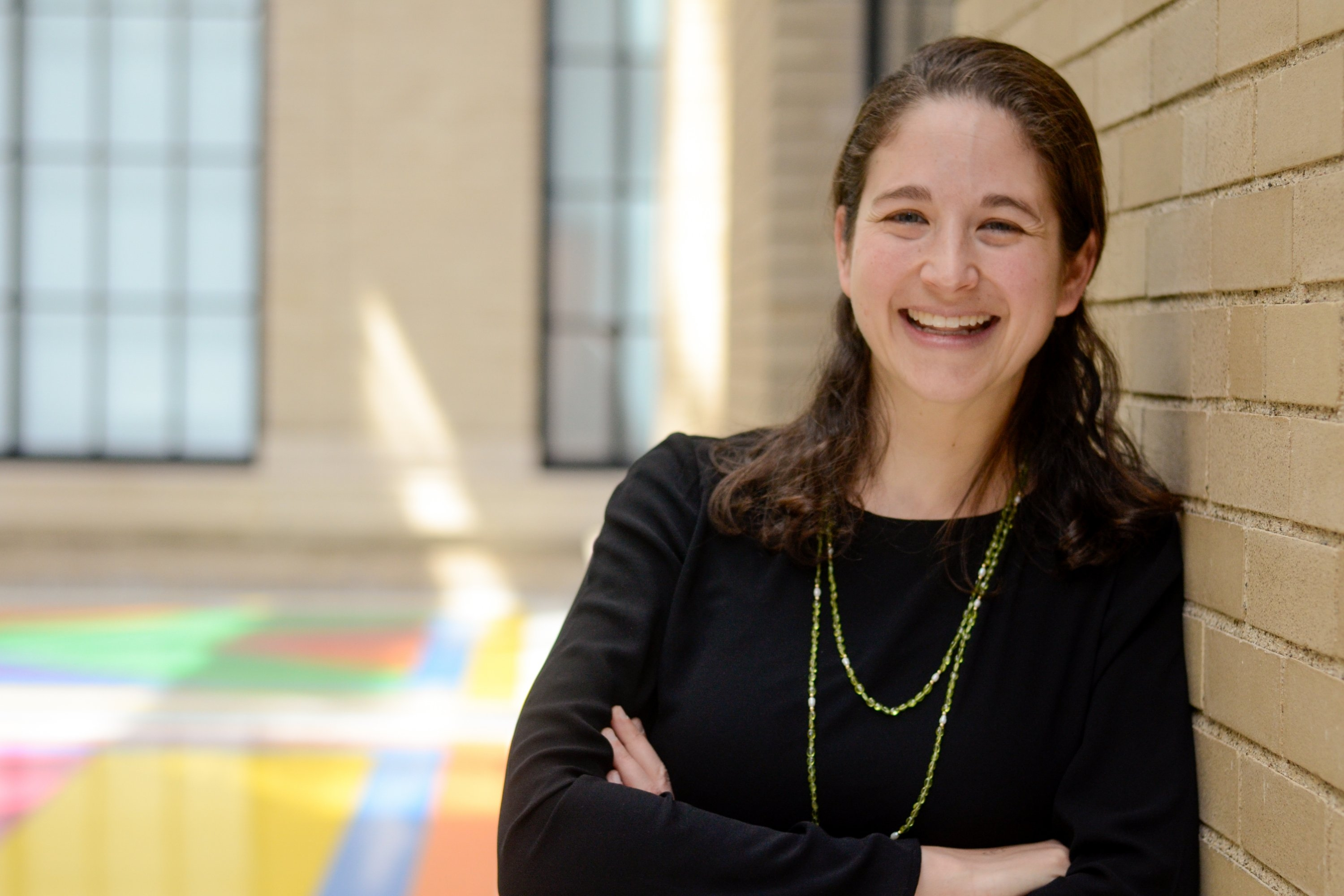 Elsa Olivetti wins 2021 MIT Bose Award for Excellence in Teaching