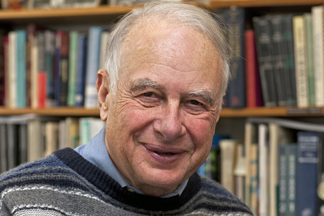 Laurence Young, professor emeritus of astronautics and renowned expert in bioastronautics, dies at 85