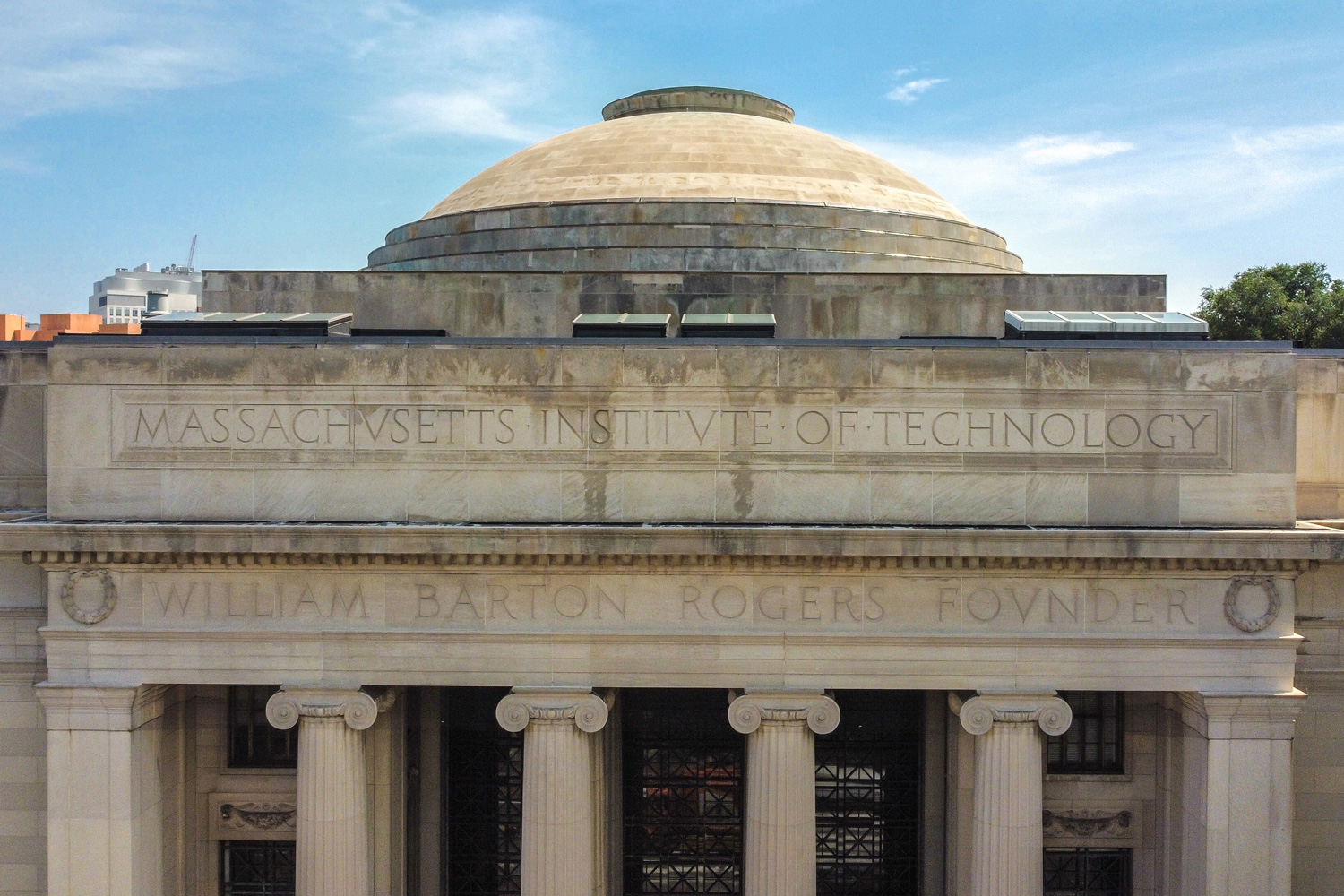 MIT named No. 2 university by U.S. News for 2022