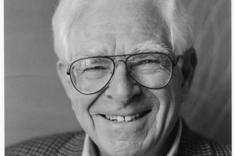 Professor Emeritus Ronald Probstein, world-renowned expert in fluid mechanics, dies at 93