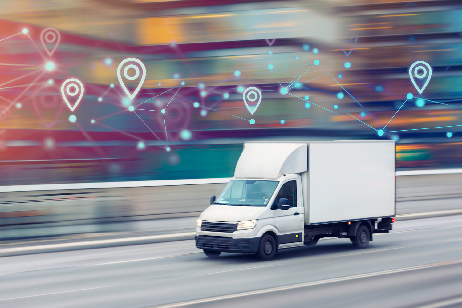 A dispatch and routing platform to improve deliveries