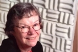 Edith Flanigen, the 2004 winner of the $100,000 Lemelson-MIT Lifetime Achievement Award, discovered the first practical way to manufacture the molecular sieve zeolite Y, which makes the petroleum refinement process more efficient, cleaner and safer.