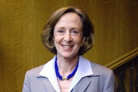 Susan Hockfield, a distinguished neuroscientist and current provost at Yale University, has been selected the 16th president of the Massachusetts Institute of Technology.