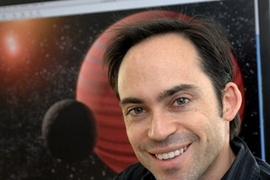 Professor Adam Burgasser, physics, has a paper on the discovery of the faintest brown dwarfs ever found.