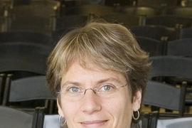 Chemical biologist Dr. Carolyn Bertozzi has won the 2010 $500,000 Lemelson-MIT Prize.