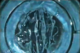 Researchers at MIT and MGH have developed a polymer gel that mimics the vibrations of human vocal cords.