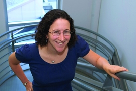 Amy Finkelstein is the Ford Professor of Economics at MIT