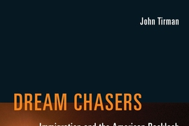 "Cover of ""Dream Chasers"" (MIT Press)"
